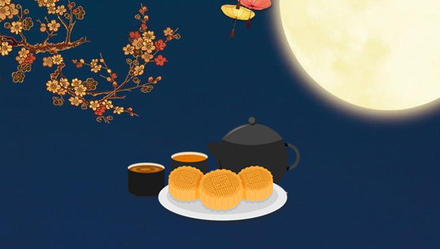 Hong Kong Mid-Autumn Festival Mooncakes Sale 2020