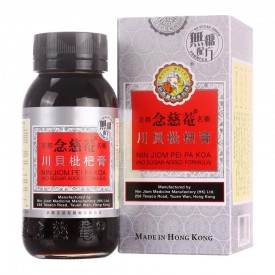 Nin Jiom Pei Pa Koa No Sugar Added Formula 150ML