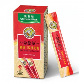 Nin Jiom Pei Pa Koa Convenient Pack 15ML x 10 pouches