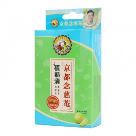 Nin Jiom Coolmate Caulis Dendrobii Drink 6g x 4 pouches