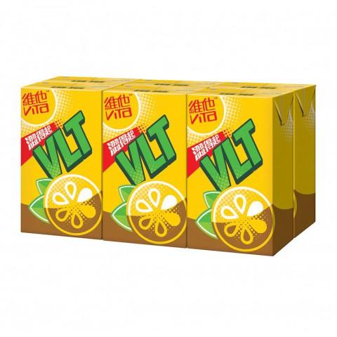 Vita Lemon Tea 250ml x 6 packs