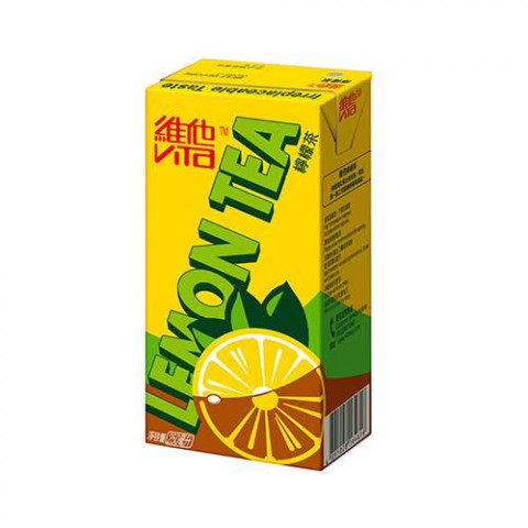 Vita Lemon Tea 250ml