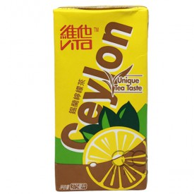 Vita Ceylon Lemon Tea 250ml