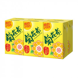 Vita Chrysanthemum Tea 250ml x 6 packs