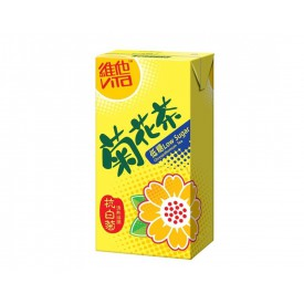 Vita Low Sugar Chrysanthemum Tea 250ml