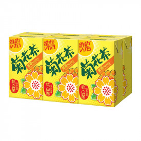 Vita Honey Chrysanthemum Tea 250ml x 6 packs