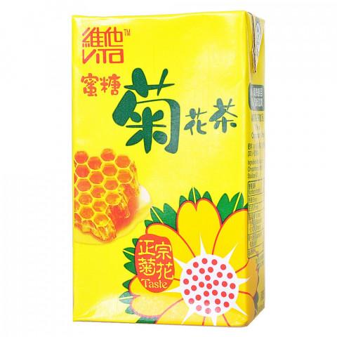 維他 蜜糖菊花茶 250毫升