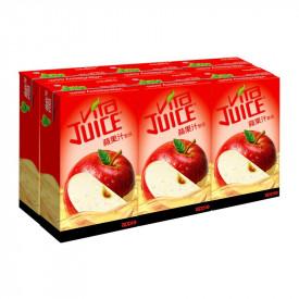 維他 蘋果汁 250毫升 x 6包