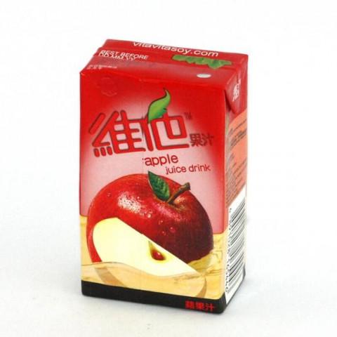 維他(VITA) リンゴジュース 250ml