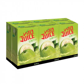 Vita Guava Juice 250ml x 6 packs