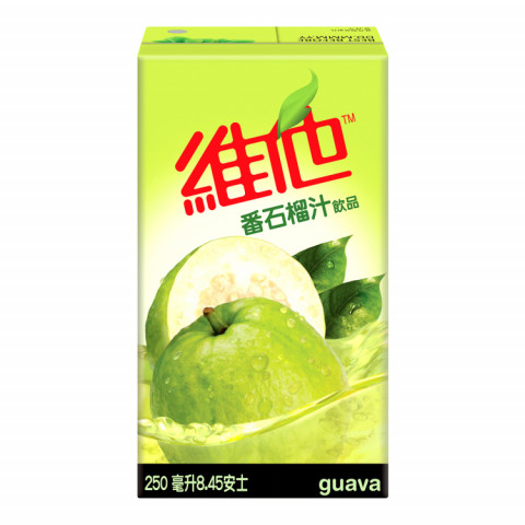 Vita Guava Juice 250ml