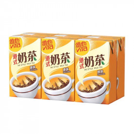 Vita HK Style Milk Tea 250ml x 6 packs