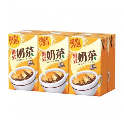 Vita HK Style Milk Tea 250ml x 6 packs