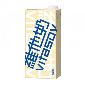 維他奶 原味豆奶 1公升