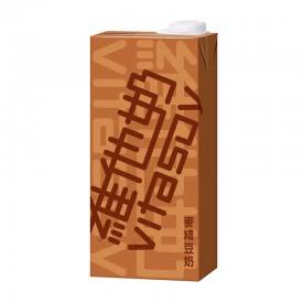 維他奶(VITASOY) 麦芽豆乳 1L