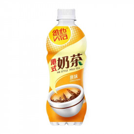 Vita HK Style Milk Tea 480ml