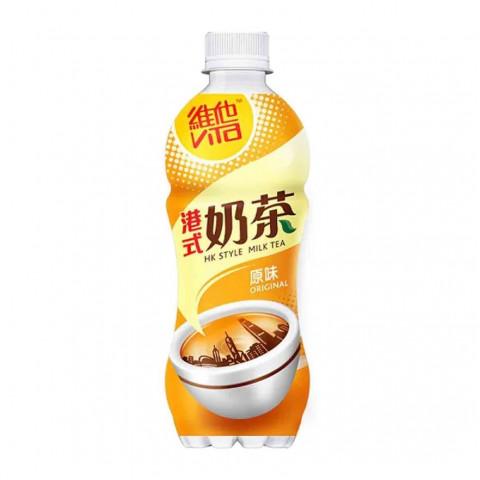 維他(VITA) 香港式ミルクティー 480ml