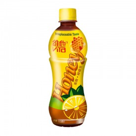 Vita Honey Lemon Tea 480ml