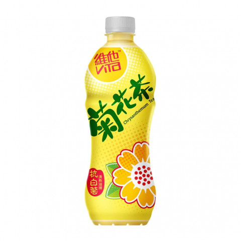 Vita Chrysanthemum Tea 480ml