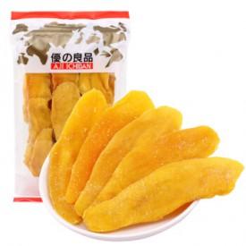 Aji Ichiban Dried Mango 500g