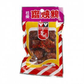 Wah Yuen B.B.Q Fried Dough 40g