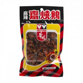 華園(WAH YUEN) フライドパン生地 麻辣味 80g