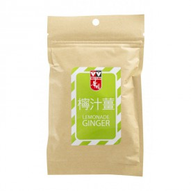 Wah Yuen Lemonade Ginger 56g