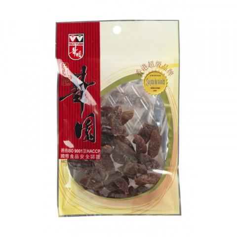 華園 甜桃肉 56克
