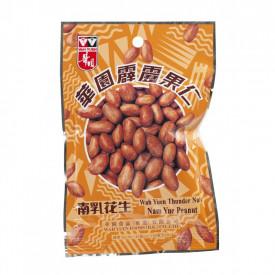 華園(WAH YUEN) ピーナッツ 南乳風味 45g