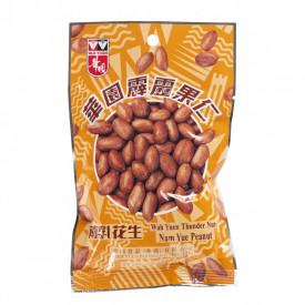 華園(WAH YUEN) ピーナッツ 南乳風味 94g
