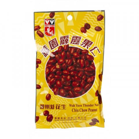 Wah Yuen Chiu Chow Fried Peanut 94g
