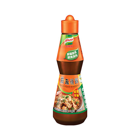 Knorr Mala Seasoning 118ml