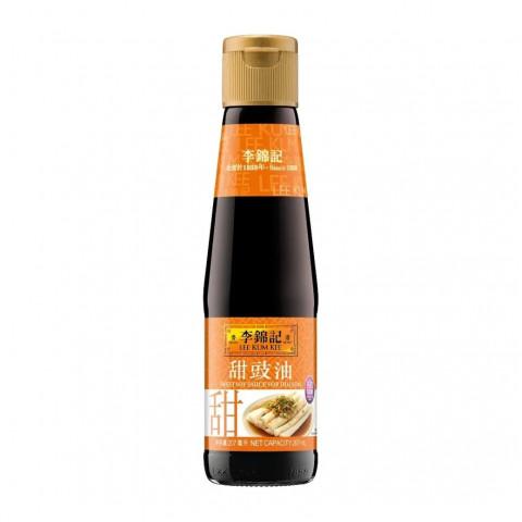 Lee Kum Kee Sweet Soy Sauce for Dim Sum 207ml