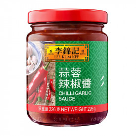 Lee Kum Kee Chilli Garlic Sauce 226g