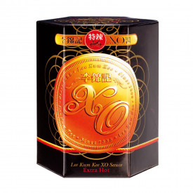 Lee Kum Kee XO Sauce (Extra Hot) 220g