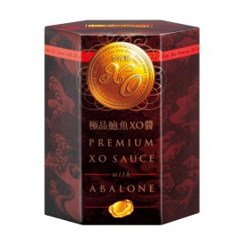 Lee Kum Kee Premium XO Sauce with Abalone 80g