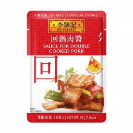 Lee Kum Kee Sauce For Double Cooked Pork 50g