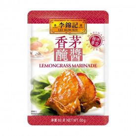 Lee Kum Kee Lemongrass Marinade 60g