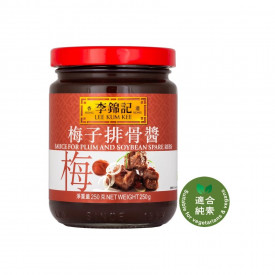Lee Kum Kee Sauce for Plum & Soybean Spare Ribs 250g