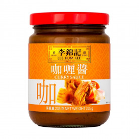 Lee Kum Kee Curry Sauce 235g