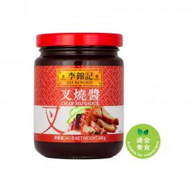 李錦記 叉燒醬 240克