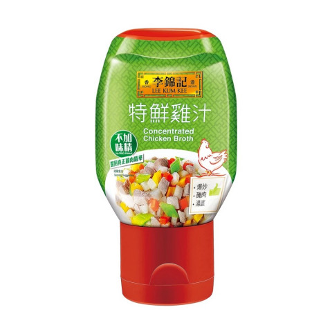 李錦記 特鮮雞汁 230克