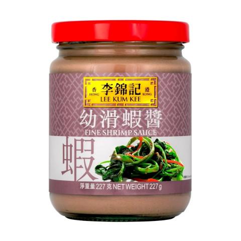 Lee Kum Kee Fine Shrimp Sauce 227g