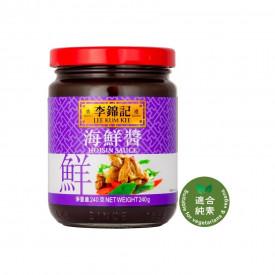 李錦記 海鮮醬 240克