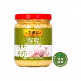 Lee Kum Kee Minced Garlic 213g
