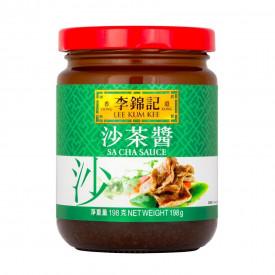 李錦記 沙茶醬 198克