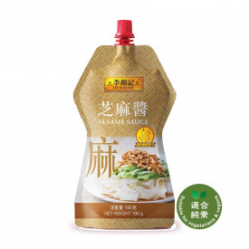 李錦記 芝麻醬 190克