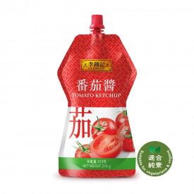 Lee Kum Kee Tomato Ketchup 210g