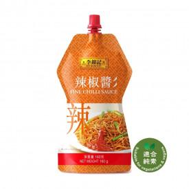 李錦記 辣椒醬 160克