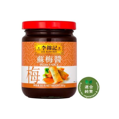 李錦記 蘇梅醬 260克